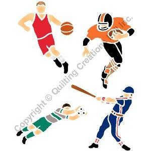 Sports & Transportation
