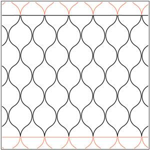 Bubble Wrap Pantograph