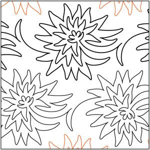 Chrysanthemum Pantograph