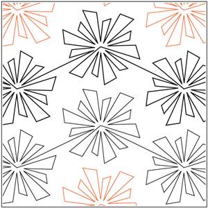 Crystalline Pantograph