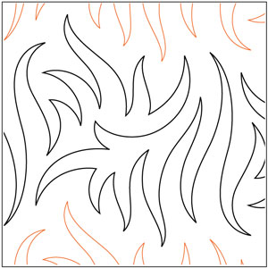 Fireweed Pantograph