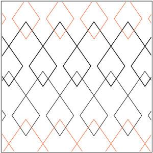 Herringbone Pantograph