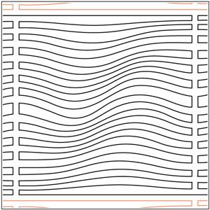 Illusion Pantograph