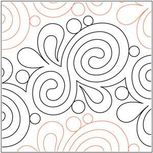 Curls / Swirls / Spirals