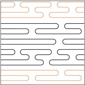 Maze Pantograph