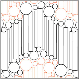 Sticks and Stones Pantograph