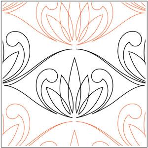 White Lotus Pantograph