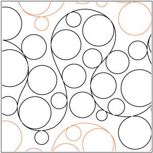 Whole Lotta Bubbles Pantograph