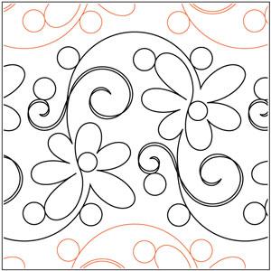 Daisy Doodle Pantograph