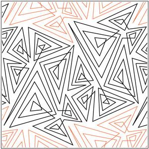 Angles Pantograph