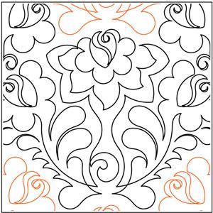 Bouquet Pantograph