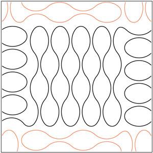 Bubble Weave Pantograph