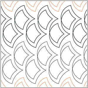 Clamshells Pantograph