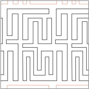 Cyber Puzzle Pantograph
