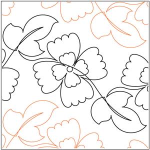 Double Blossom Pantograph