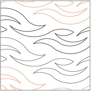 Ebb & Flow Pantograph