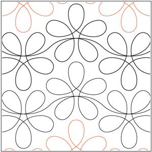 Flower Child Pantograph