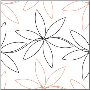 Flower of Life Pantograph