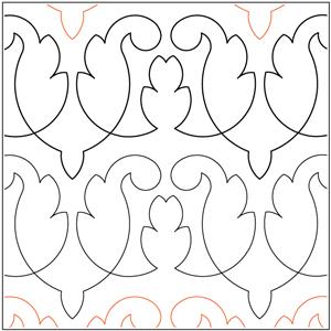 Lorien's Swan Song Pantograph