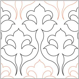 Lotus Pantograph