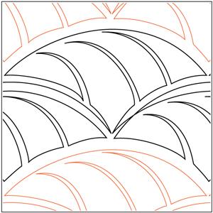 Rolling Fields Pantograph