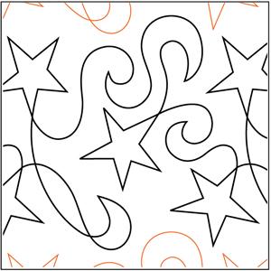 Star Dance Pantograph