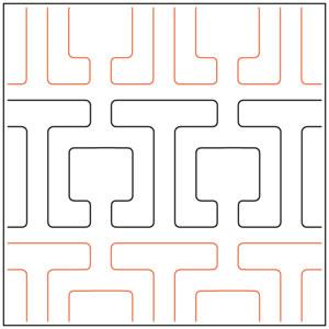 Aztec Pantograph