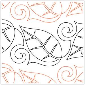 Divine Leaves Pantograph