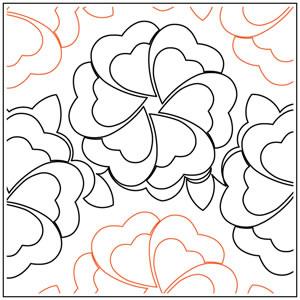 Flower Bed Pantograph
