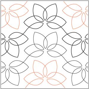 Lotus Blossom Pantograph
