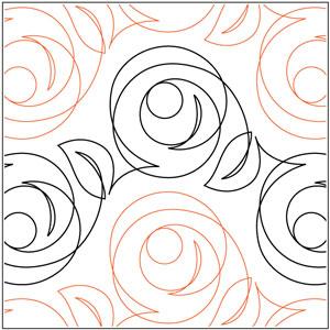 Mackintosh Rose Pantograph