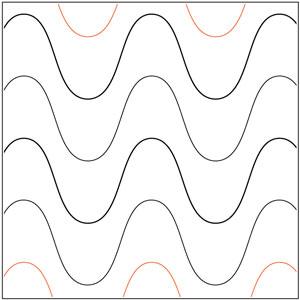 Sound and Vision Pantograph