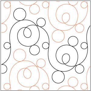 Crazy Eights Pantograph