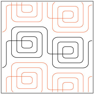 Square Root Pantograph