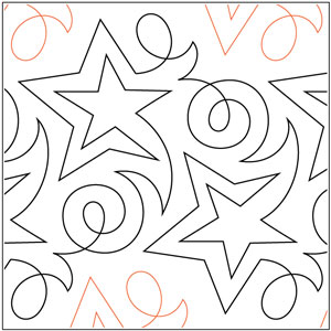 Paper Pantograph Designs
